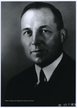 "Captain Bennion was killed during the attack on Pearl Harbor, December 7, 1941. As  he laid mortally wounded on the West Virginia's command bridge, Bennion refused to be removed from his burning ship. He continued to give orders, directing his crew's actions. Bennion's last order to his men before he died was to leave him and ""abandon ship."" Captain Bennion was posthumously awarded the Congressional Medal of Honor."